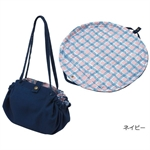【MARNA】多功能野餐袋(海軍藍)