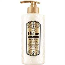 🌟【Moist Diane】摩洛哥油白金閃耀潤髮乳