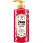 【Moist Diane】摩洛哥油頭皮養護潤髮乳