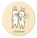 【Innisfree】無油無慮控油蜜粉#13幫我加薪