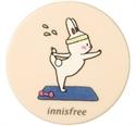【Innisfree】無油無慮控油蜜粉#8快動起來