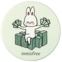 【Innisfree】無油無慮控油蜜粉#7錢錢在手