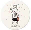 【Innisfree】無油無慮控油蜜粉#4我上榜了