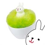 【MARNA】PC鍵盤清潔刷-兔子