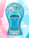 🌟【貝印】2段睫毛夾 藍
