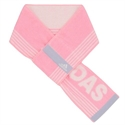 Adidas 涼感運動毛巾-粉.