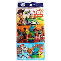 【CARTAS】玩具總動員4面紙包(6包入).