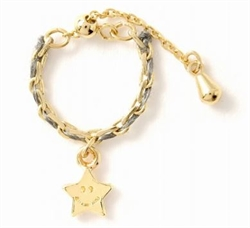 【SHF】ELEBLO 防靜電戒指(微笑星星)