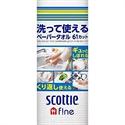 【日本製紙】可水洗廚房紙巾 (61切)