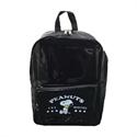 【HAC】輕量學生背包 (半透明黑色-史努比)