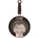 【貝印】貓系列-煎鍋20cm