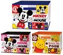 【HAC】迪士尼摺疊收納箱 (不挑款)