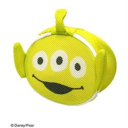 【Entrex】玩具總動員圓筒洗衣袋-三眼怪.