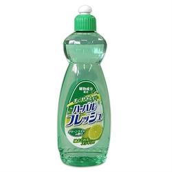 【MITSUEI】洗碗精(檸檬)