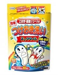【UYEKI】布鞋洗滌劑 (柑橘香)