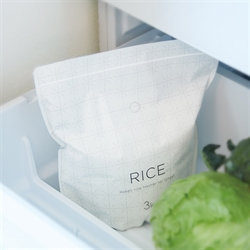 【MARNA】極米保鮮袋2枚組