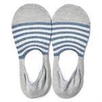 🌟【SHF】ELEBLO防靜電船型襪 (藍)