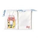 【SHF】香包束口袋 (花卉香水)