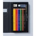【SAKURA】水彩色鉛筆12色組