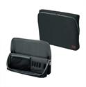 【SONIC】utlim桌上型時尚收納包-A4/黑