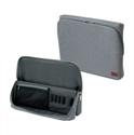 【SONIC】utlim桌上型時尚收納包-A4/灰