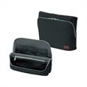 【SONIC】utlim桌上型時尚收納包-A5/黑