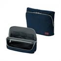 【SONIC】utlim桌上型時尚收納包-A5/藍