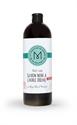 【法國瑪儂】橄欖油黑肥皂