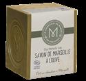 【法國瑪儂】經典橄欖油馬賽皂 200g