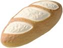 【HONESTY】珪藻土烘烤加濕器 (法國麵包)