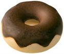 【HONESTY】珪藻土烘烤加濕器 (甜甜圈)