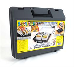 【GOICHI】任天堂卡帶收藏盒