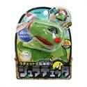 【SONIC】可調整 恐龍削鉛筆機(綠)