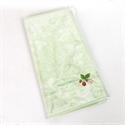 英國Wedgwood 刺繡毛巾