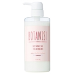 【BOTANIST】植物性柔順潤濕精(櫻花&白草莓)