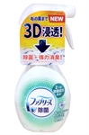 【P&G】布製品消臭除菌噴霧