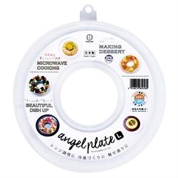 🌟【小久保】甜甜圈造型模具 L號