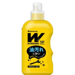 🌟【NS FaFa】作業服洗衣精 800g