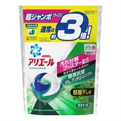 【P&G】3D雙色洗衣膠球-46顆(室內曬衣)