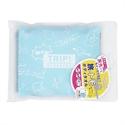 【SANBELM】旅行專用浴巾袋-綠松石
