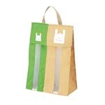 🌟【COGIT】便利分類掛袋(綠)