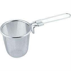 【下村企販】鍋邊分燙濾網