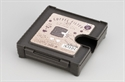【INOMATA】磁吸式咖啡濾紙收納盒(灰)