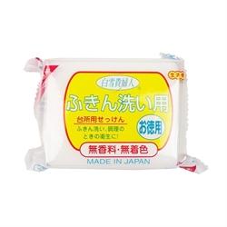 🌟【不動化學】白雪貴婦人清潔皂