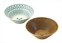【三鄉陶器】Mikke沙拉碗2入組