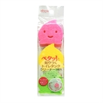 🌟【Aisen】造型海綿刷3入組 - 水滴