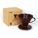 【HARIO】經典V60咖啡濾杯
