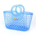 【SANADA】小菜籃 (藍色)