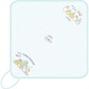 【SAN-X】角落生物保溫保冷餐巾.