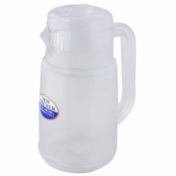 🌟【山研工業】輕量冷水壺2.2L-透明